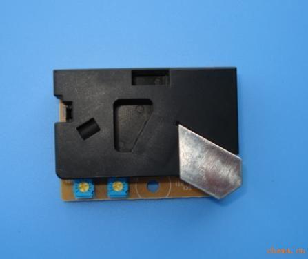供应粉尘浓度检测传感器DSM501