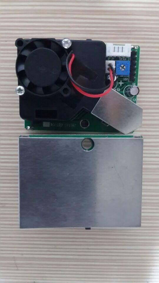 产品:PM2.5粒子式粉尘传感器模块