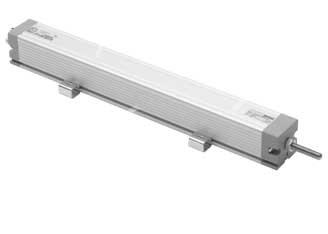 GEFRAN LTC线性位移传感器