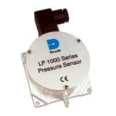 LPM/LPX1000 Series- Differential Pressure Transmitter