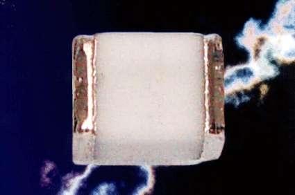 贴片气体放电管