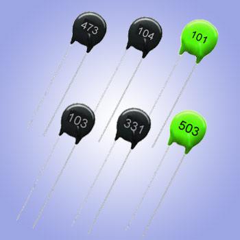 补偿型NTC热敏电阻 mf11,mf12