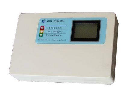 多功能红外二氧化碳变送器
