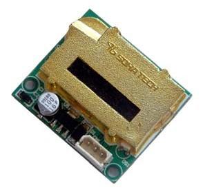 进口红外二氧化碳传感器模块