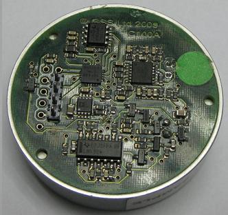 二氧化碳传感器C100