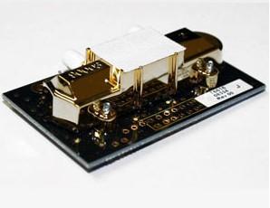 红外二氧化碳传感器T6615