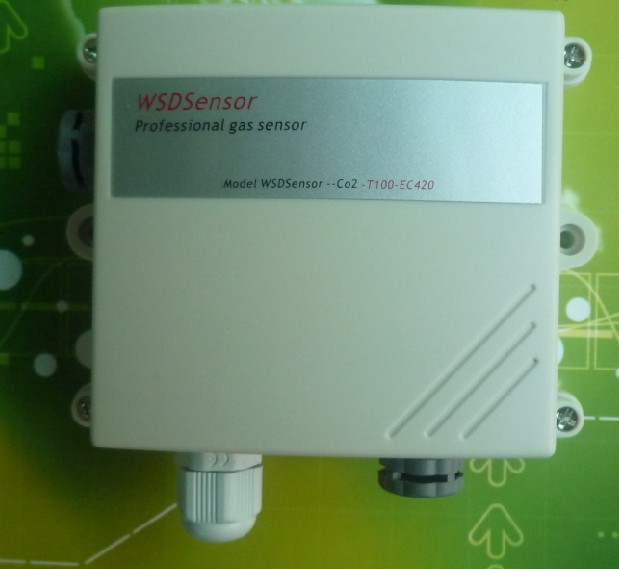 二氧化碳变送器传感器
