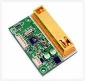 双光束红外二氧化碳传感器模块DSM-300