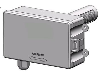 CD系列二氧化碳变送/控制器