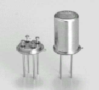 CO2传感器TGS4161