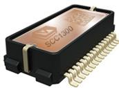 单轴陀螺仪与三轴加速度组合传感器
