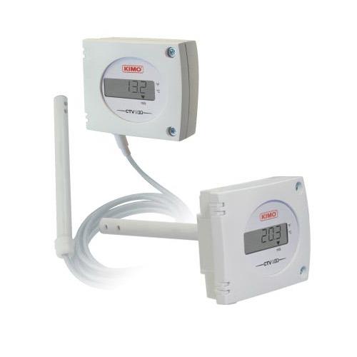 法国KIMO-CTV100热线风速传感器