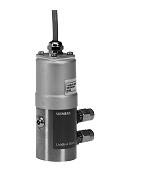 液态及气态压差传感器