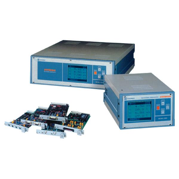 智能型多点环境测试系统 MODEL 6242/6243