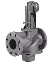 VRF10系列燃气单阀