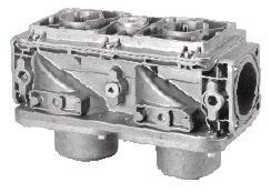 VGD20系列双气阀