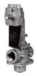 SKP50...系列燃气阀门执行器