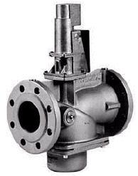 SKP11...系列燃气阀门执行器