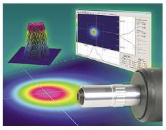 光斑测量仪/光束质量分析